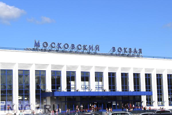 Одобрен проект реконструкции железнодорожного вокзала в Нижнем Новгороде