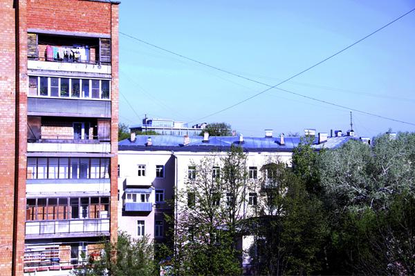 Риелторы назвали районы Москвы с самым дешёвым жильём