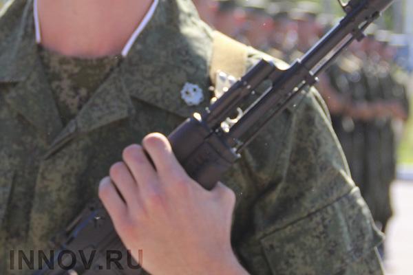 В Москве сдали три корпуса в жилом комплексе для военных