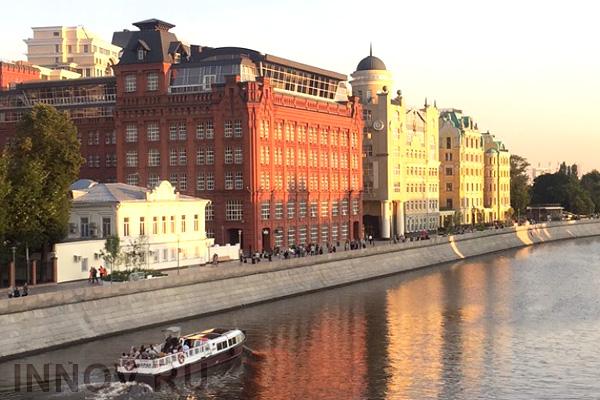 Старинные фабричные корпуса на юге Москвы войдут в новый ЖК