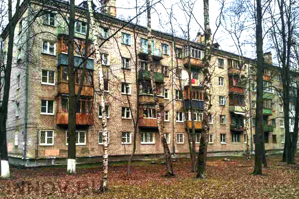 В программу реновации вошли 378 домов в Южном округе Москвы