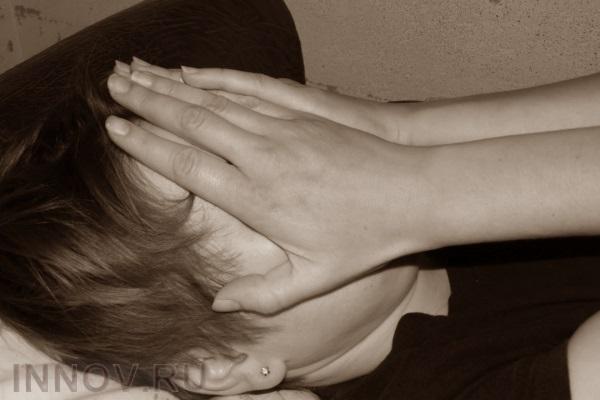 По словам учёных, депрессия может вызвать воспаление головного мозга
