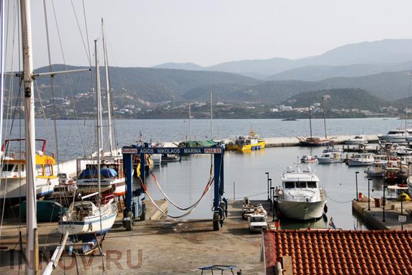 Недвижимость в Греции: на что нужно обратить внимание