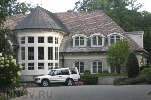 В Подмосковье просел рынок элитного жилья