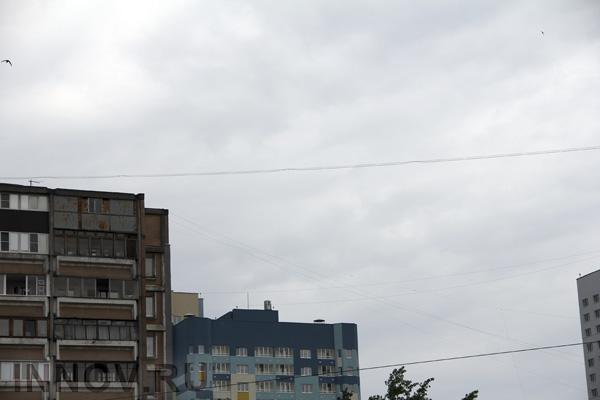 Власти значительно сократили строительство дешёвого жилья в регионах