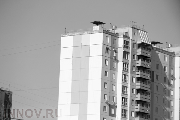 В Москве сократился объем предложения в новостройках массового сегмента