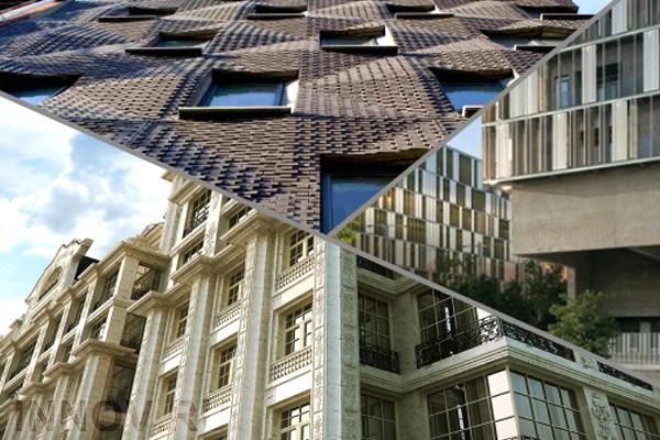 Закончилось строительство жилого комплекса «Клубный дом на Сретенке»