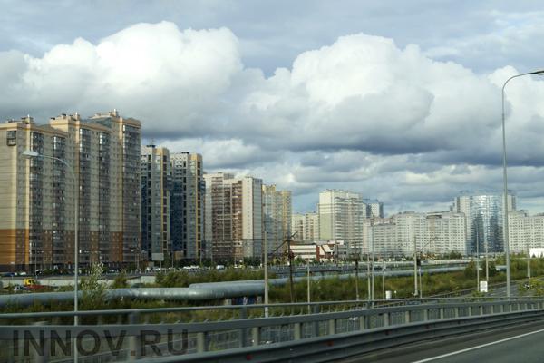 Каждый год в Новой Москве возводят порядка двух миллионов м2 недвижимости