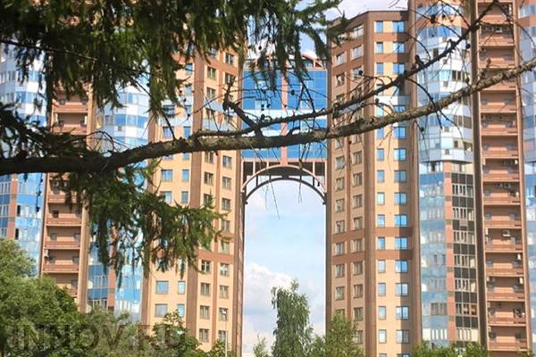 В Головинском районе Москвы появится многофункциональный ЖК с детским садом