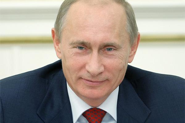 Владимир Путин оценит успехи строителей