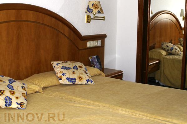 В Москве наиболее востребованы самые дорогие и самые дешевые отели