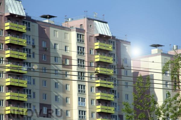За четыре года в России было отремонтировано более 121 тысяч домов