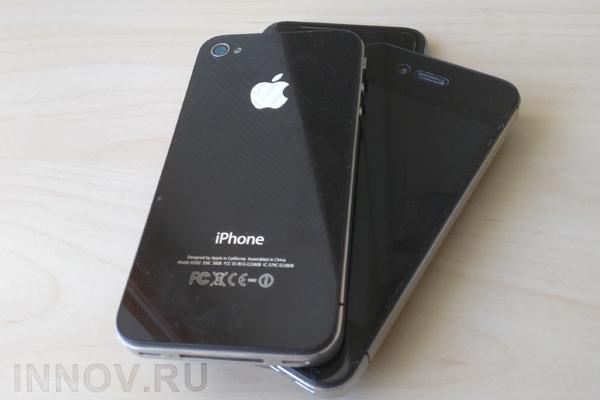 По всему миру упали продажи iPhone