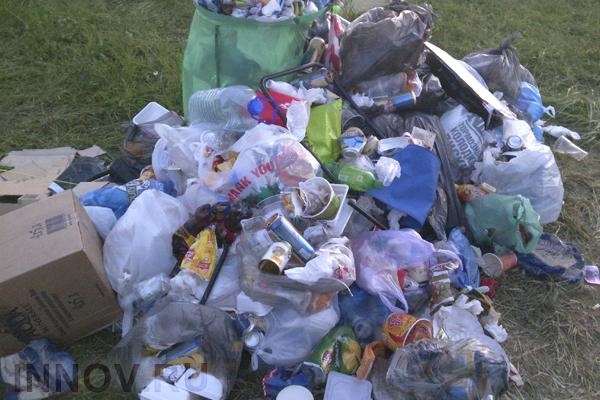 В Подмосковье построят крупный комплекс по переработке мусора