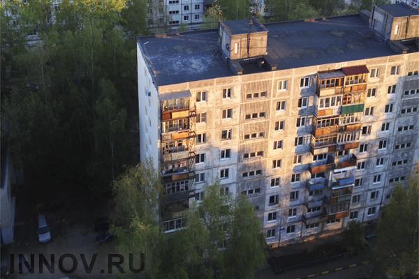 В России хотят построить 14 млн кв м дешёвого жилья