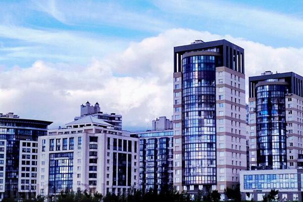 В регионах РФ подорожала аренда однокомнатных квартир