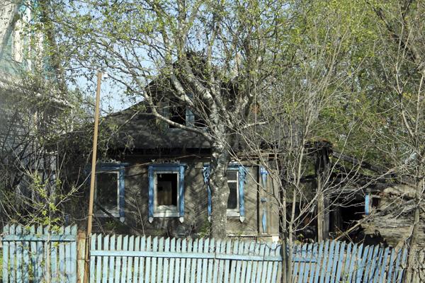 Программа расселения аварийного жилья будет продолжена «в несколько изменённом виде»
