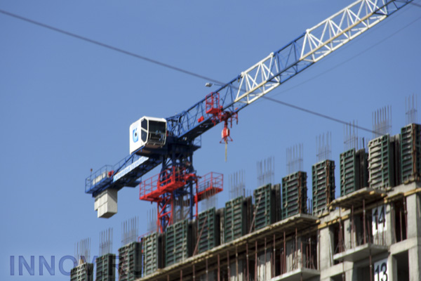 Власти выделят 20 млрд рублей на инфраструктуру для жилых комплексов