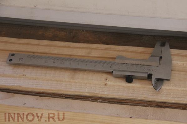 Чем отличается пиломатериал из сибирской лиственницы от соснового