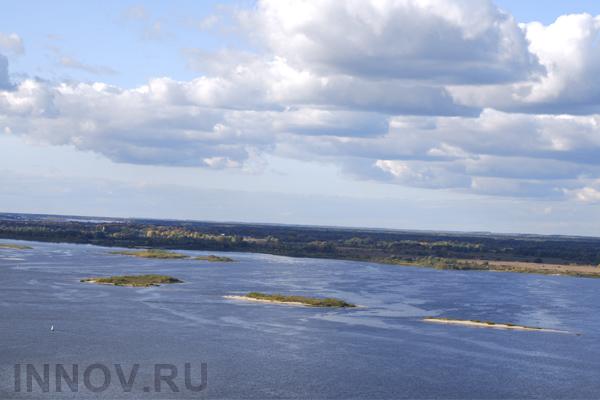 Оптимизация процесса сбора и накопления данных экологического мониторинга нижегородской области