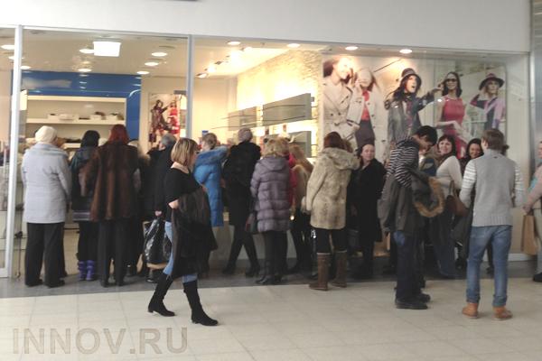 Главный архитектор Москвы: торговые центры не нужны городам