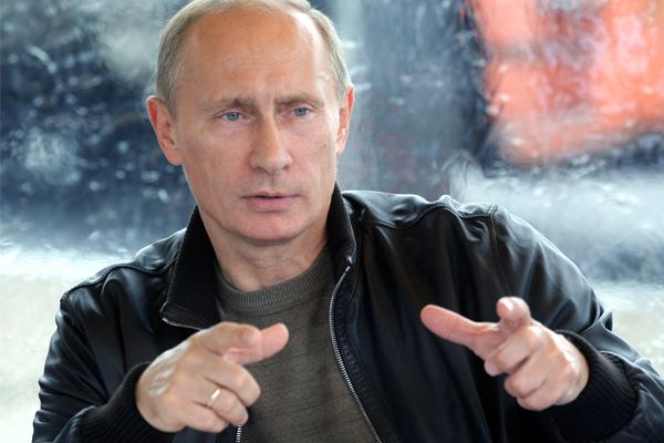 По словам Путина, Россию ждёт жилищная катастрофа