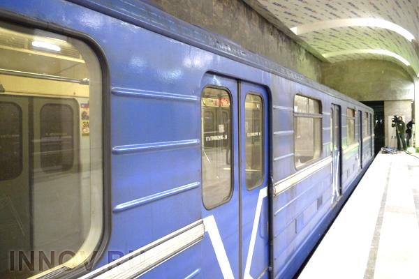 В Москве приступили к строительству станции метрополитена «Ржевская»