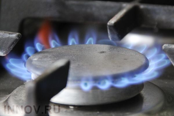 В РФ ввели штрафы за нарушение газовой безопасности