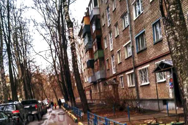 На юго-западе Москвы снесут последнюю пятиэтажку «первой волны»