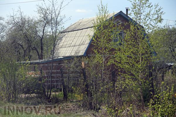 Россияне отказываются платить налог на недвижимость
