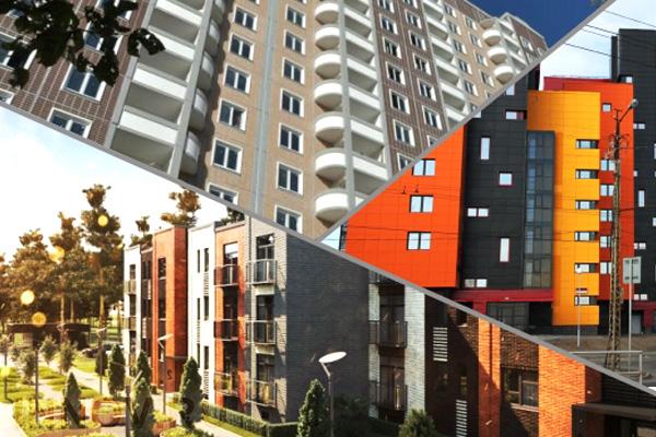 В проекте «Опалиха ОЗ» построили новый жилой корпус
