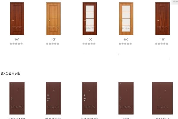 Качественные двери от компании «Просто двери»