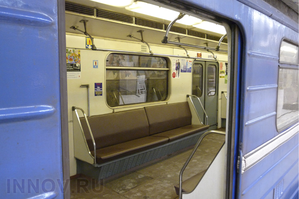 На развитие метро в Москве потратят свыше 576 миллиардов рублей