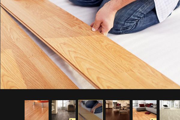 Как подготовить деревянный пол к циклёвке