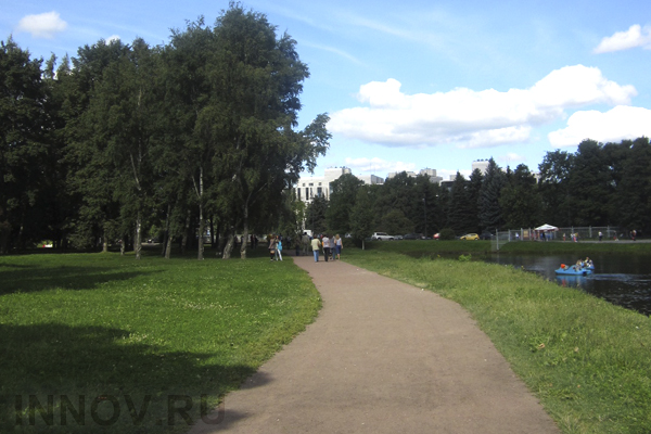 Столичные власти сохранят зеленые зоны в районах реновации