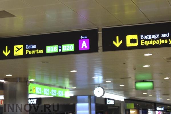 Аэропорт Саранска закрыли на полгода из-за реконструкции