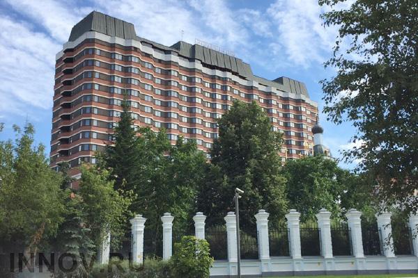 Завершение работ на площадке ЖК «Терлецкий парк» передадут новому застройщику