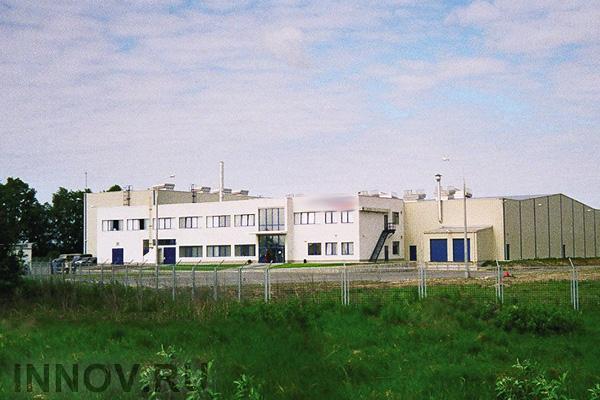 Объемы строительства складов в Московской области снизились вдвое с 2014 года