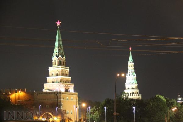 Комплекс «Царев сад» в центре Москвы достроят к концу года