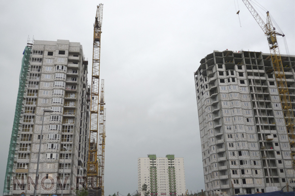 Марки и назначение бетонных смесей от завода
