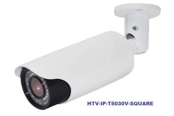 Компания HTV представляет новые IP-видеорегистраторы NVR стандарта H.265
