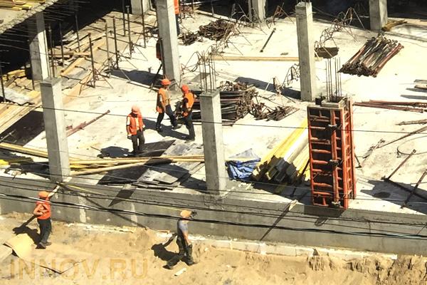 Застройщик ЖК «Silver» приступил ко второй очереди строительства проекта
