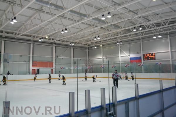 Счетная палата сообщила о множестве нарушений при строительстве спортивных объектов