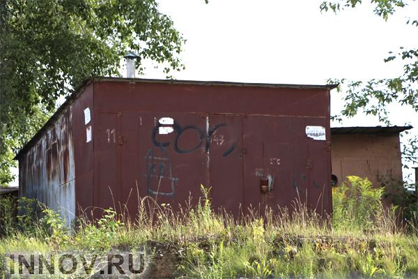 В России будет решен вопрос правового статуса гаражей