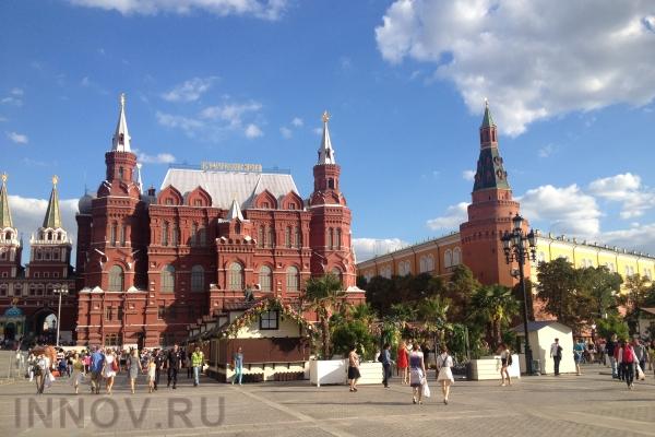 Москва – регион с самой недоступной ипотекой