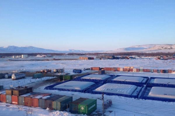 Преимущества склада ГСМ на основе мягких полимерных резервуаров