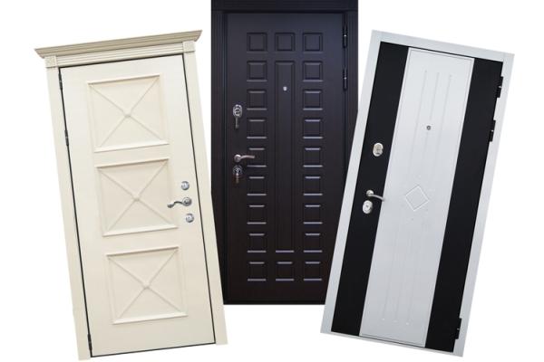 Входные двери на заказ: преимущества