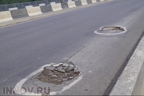 К 2018 году отремонтируют все федеральные трассы России