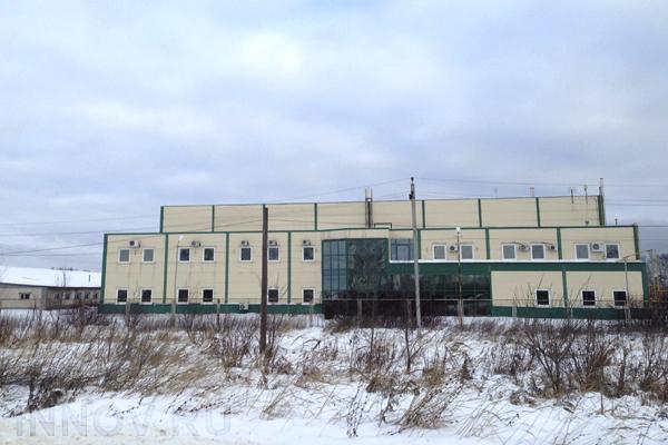 В Москве резко снизился ввод площадей складов класса А