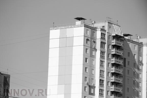 Столичный район Гольяново застраивается жилыми домами
